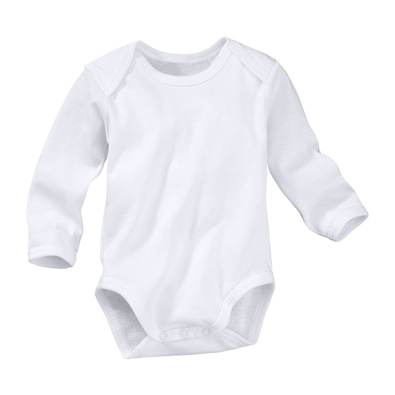 036e300b2 Custom GOTS Certificate Organic Cotton Plain Color Infants Baby ...